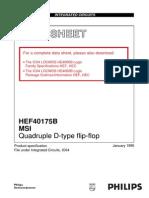 Hef40175b Ph