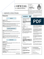 Boletin Oficial 15-03-10 - Primera Seccion