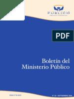 Boletin MP N28