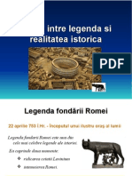 Istoria Romei Romulus Si Remus