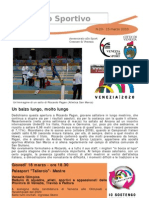 Newsletter 23 15 Marzo 2010