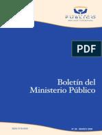 Boletin MP N26