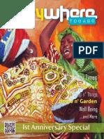 Everywhere Tobago Issue 7