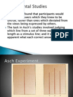 powerpoint 15-16 social psychology asch and milgram