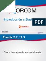 04 Introduccion a La Distribucion Elastix