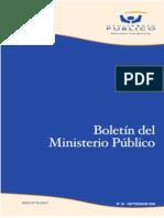 Boletin MP N24