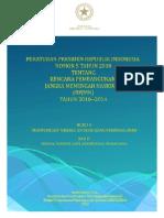 RPJMN 2010-2014, Buku II (Bab 2)