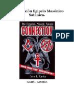 DAVID L. CARRICO - La Conexión Egipcio Masónico Satánica