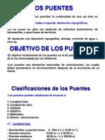 Clases de Puente