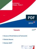 Portal Externo de Facturación Gepp.pptx
