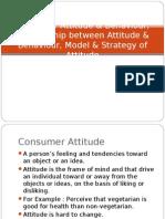 Attitude 3rd Sem