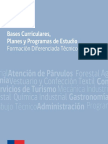 Cartilla Curricular EMTP