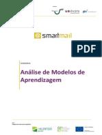 Análise de Modelos de Aprendizagem