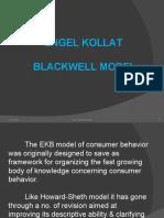 Consumer Behavior Roger Blackwell Pdf