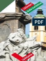 Guía de Liubliana