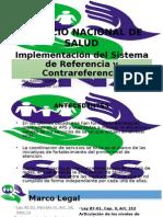 SNS Referencia y Contrareferencia Ilka.1