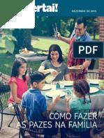 Como Manter a Paz Na Família