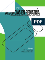 Pediatria - Manual de Urgencias en Pediatria Virgen Del Rocio