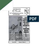 V6N8-Revista el Heraldo Mes de Enero 2010