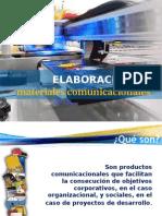 ELABORACIÓN DE materiales comunicacionales.pptx