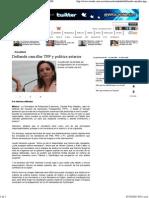06-10-15 Defiende canciller TPP y política exterior