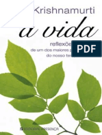 A Vida. (O Livro Da Vida -The Book of Life) - J Krishnamurti (1)