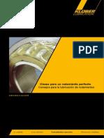 Consejos Para La Lubricacion de Rodamientos Schaeffler