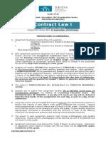 consideratio in Malaysia law