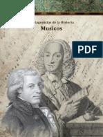 Enciclopedia Protagonistas de La Historia - Tomo V