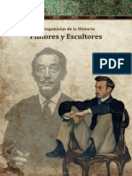Enciclopedia Protagonistas de La Historia - Tomo VI