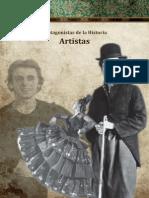Enciclopedia Protagonistas de La Historia - Tomo VII