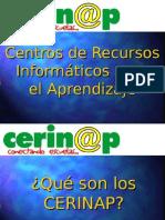 Modelo CERINAP
