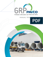 PAV GRP Manual Tecnico
