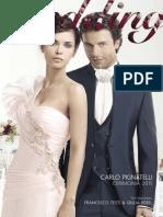 Carlo Pignatelli Collezioni Cerimonia 2015