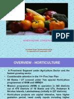 3 Horticulture Statistics