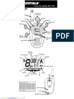 Pmr Manual