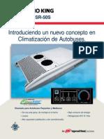 Manual Equipo Aire Acondicionado