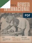 Revista Internacional - Nuestra Epoca N°1 - Enero 1967