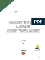 ORIENTACIONES TECNICAS HIGIENE Y AMBIENTE.doc
