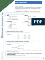Tema 1 Matemáticas