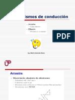 Clase 03 Mecanismos de Conduccion EO 14976 23889