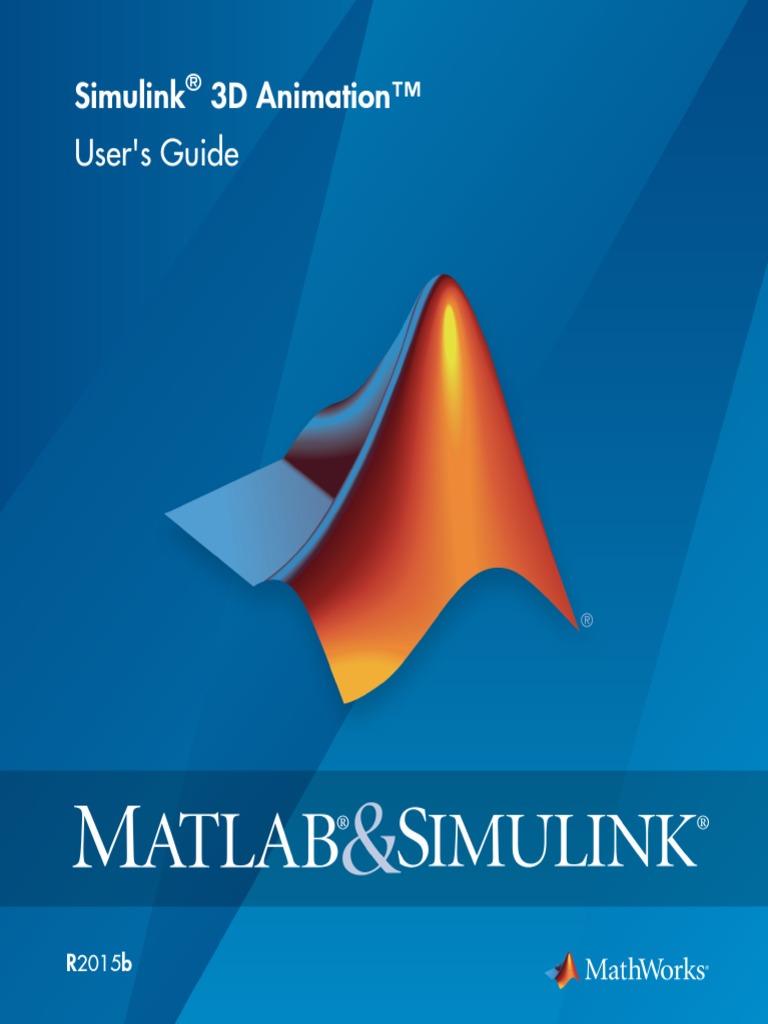 Simulink 3d animation | Virtual Reality | Matlab