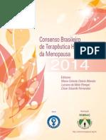 Consenso Brasileiro de Reposição Hormonal