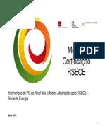 6A - Intervenção Do PQ No RSECE - Energia_Maio2011_V13