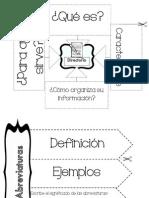 mapas conceptuales interactivos