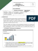 Guía Actividades Unidad 3(1)