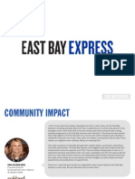 East Bay Express About Us