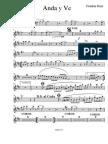 Anda y Ve - Frankie Ruiz - Trumpet in Bb 1.pdf