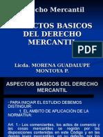 Teorias Del Derecho Comercial.