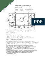REGLAMENTO_FUTBOLSALA(resumen)